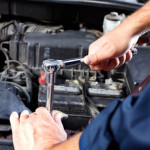 brake repair