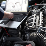 diagnostic service System